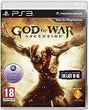 God of War: Ascension Standard Edition (PS3)