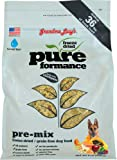 Grandma Lucy's Freeze-Dried Grain-Free Pet Food: Pureformance Pre-Mix 8lbs