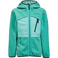 VAUDE Kids Katmaki Fleece Jacket II Chaqueta, Unisex