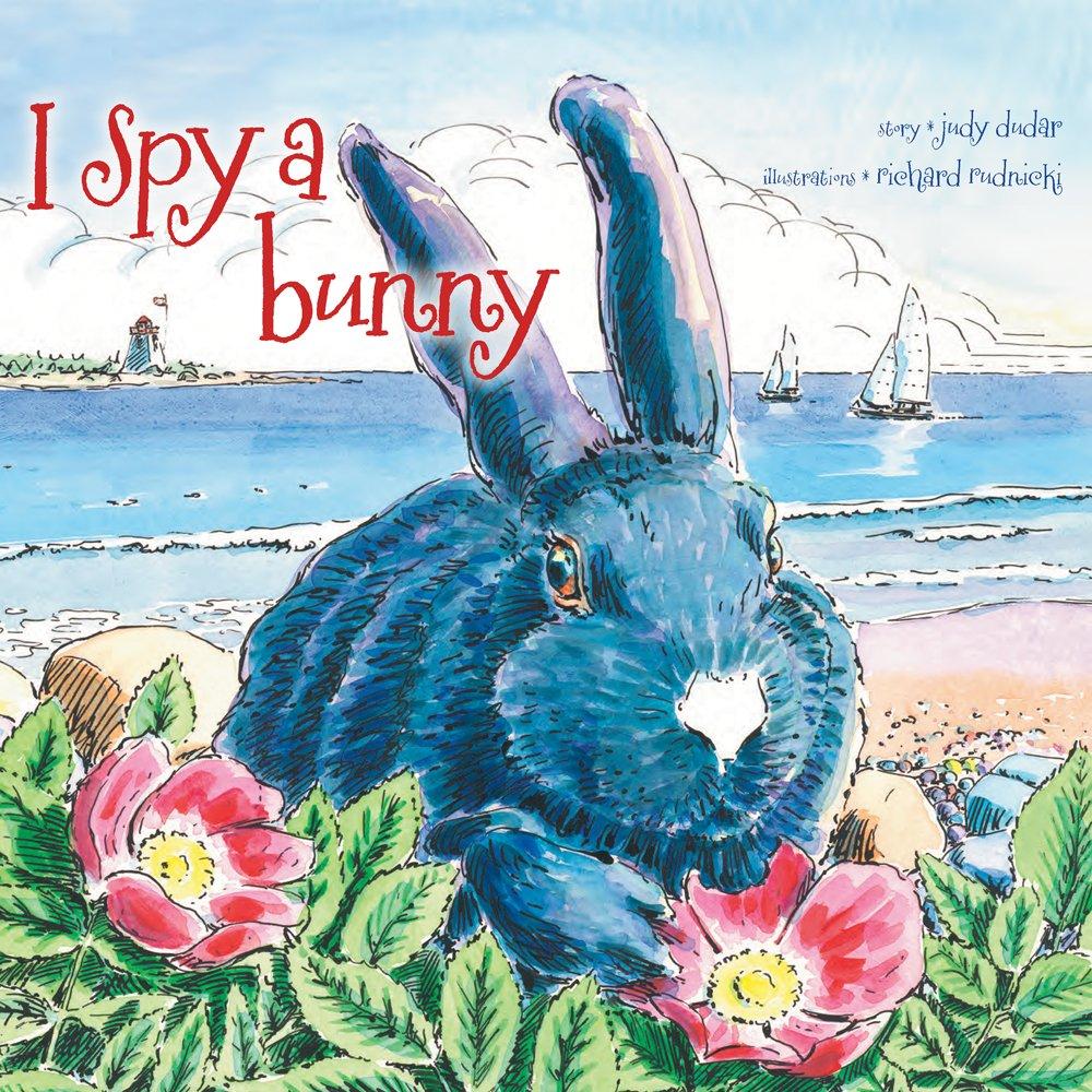 I Spy a Bunny pdf