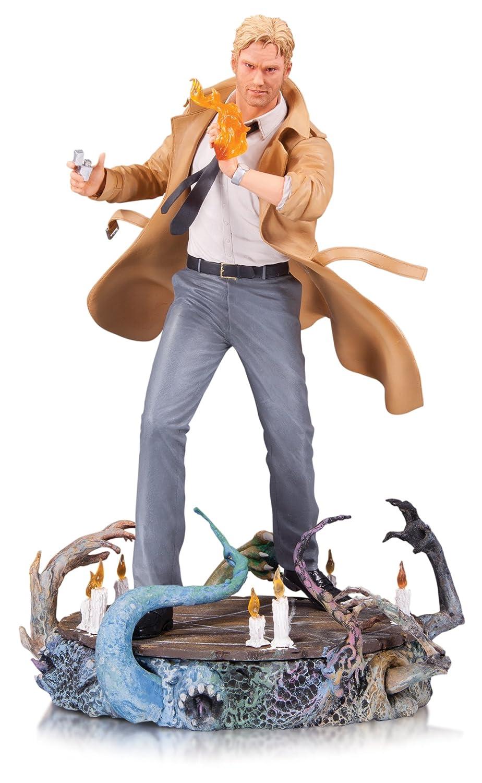 DC Comics John Constantine Resin-Statue (New 52)