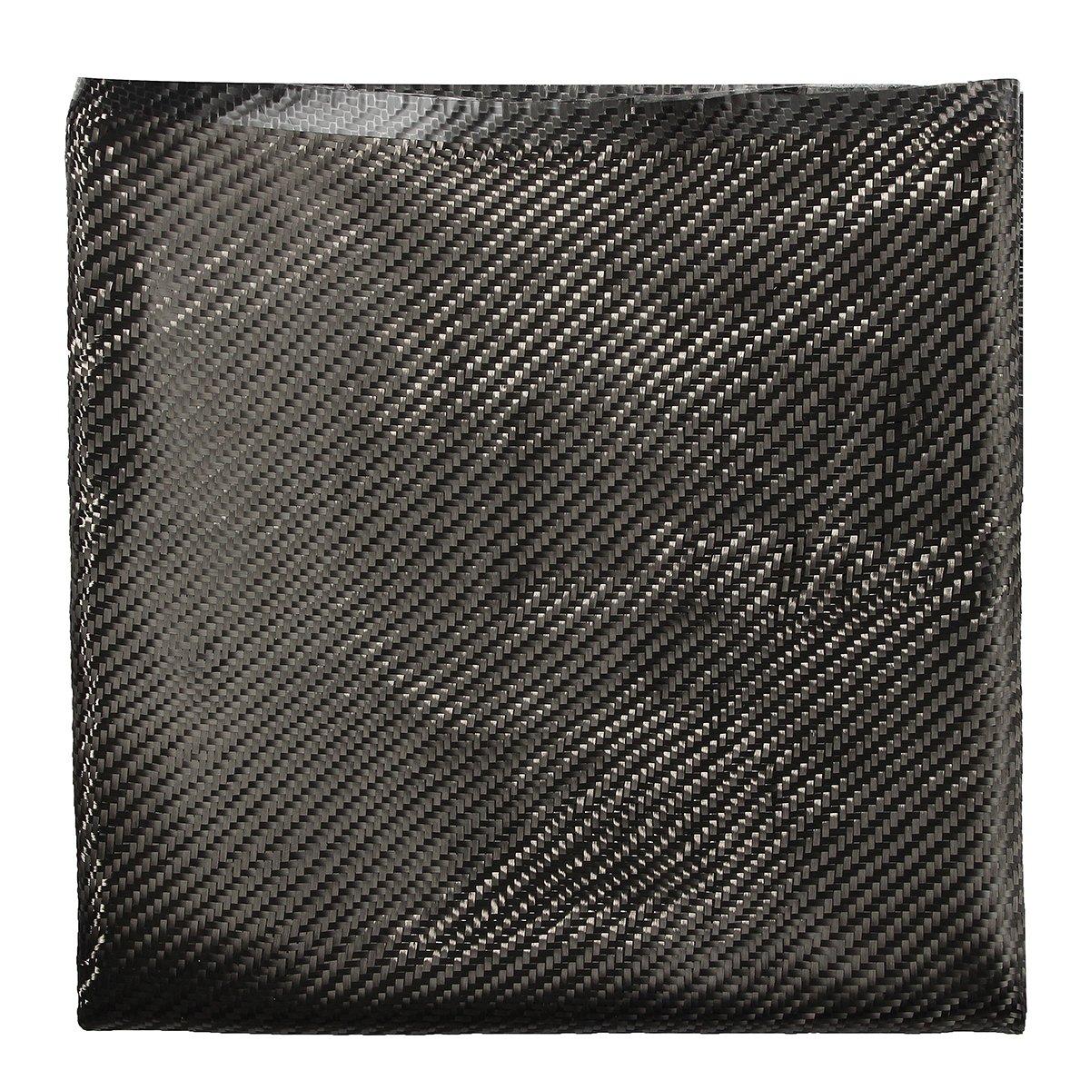 Hitommy 510x850mm 3K Carbon Fiber Cloth