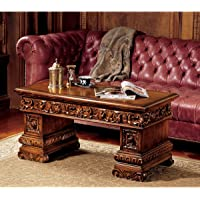 Design Toscano AF7385 Avignon Coffee Table