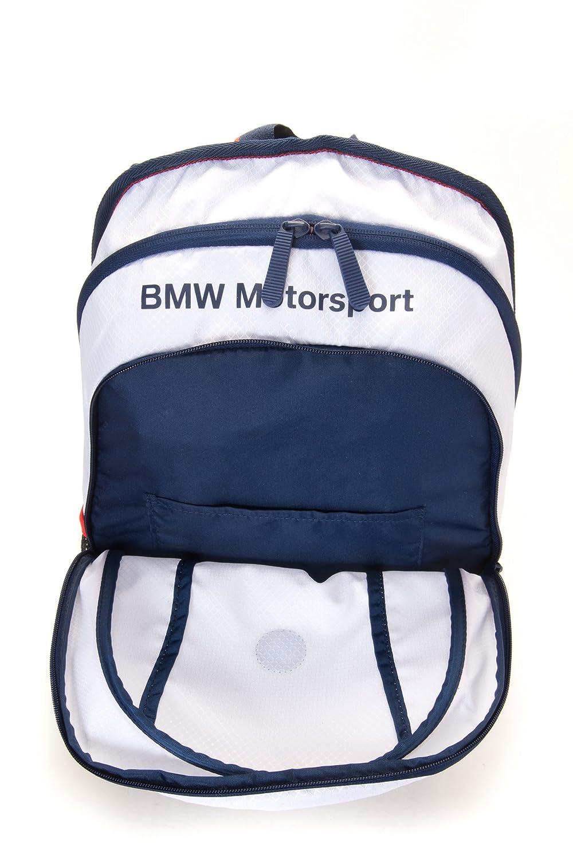 Puma Bmw Mochila Deportes De Motor (azul Medieval) FohVnM
