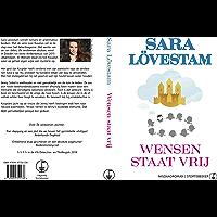 Wensen staat vrij (Kouplan Book 2)