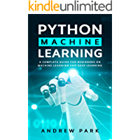Python Machine Learning: A Complete Guide for Beginners