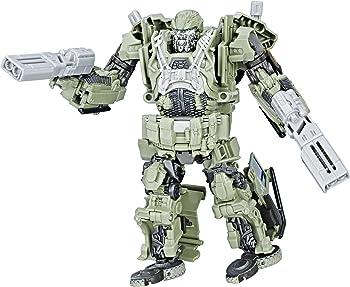 Transformers Voyager Class Autobot Hound
