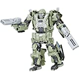 Transformers the Last Knight Premier Edition Voyager Class Autobot Hound