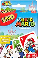 UNO: Super Mario - Card Game