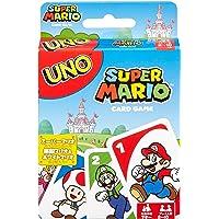 UNO Super Mario