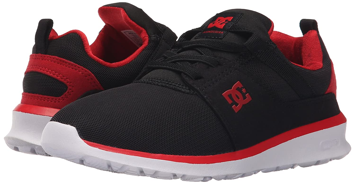 / Low Top Zapatillas / de Joven Heathrow/  DC/