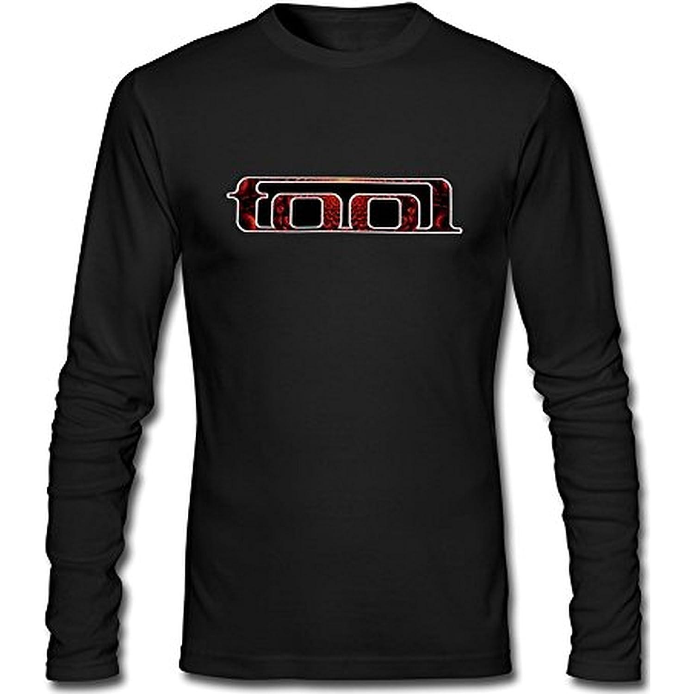 423068af Taiyan-JBJ Men's Tool Band Long Sleeve T-Shirt: Amazon.co.uk: Clothing