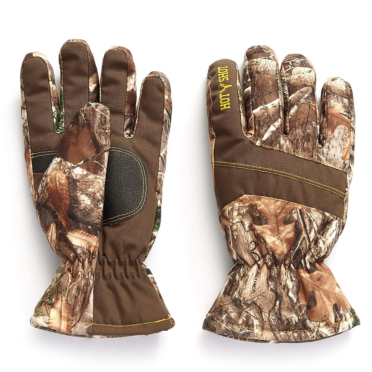 Hot Shot Youth Defender Glove Jacob Ash Holdings Inc.