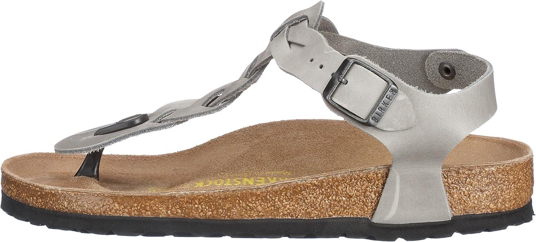 Birkenstock Sandalen » Bequem und cool gestylt aktiv sein