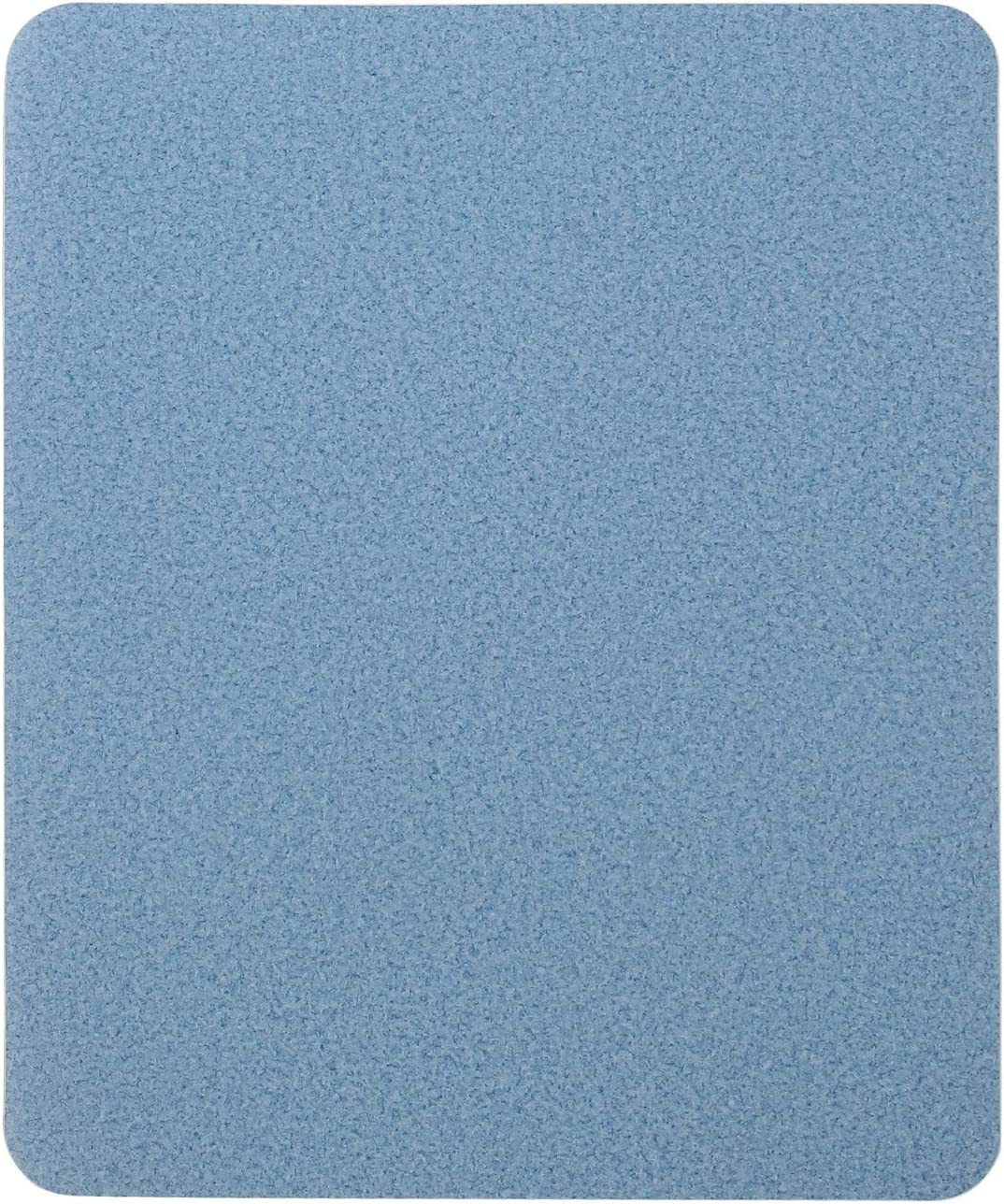 """MPLEYE Office Chair Mat for Hardwood Floor and Tile Floor 38""""×48""""1/8"""" Flat Without Curling Floor Mats for Computer Desk"""