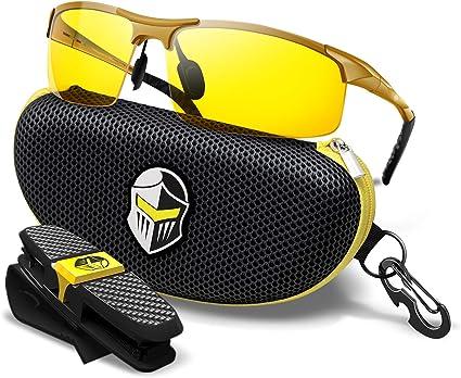 Gafas protectoras de visi/ón diurna para coche antideslumbrantes. gafas de conductor
