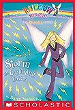 Weather Fairies #6: Storm the Lightning Fairy