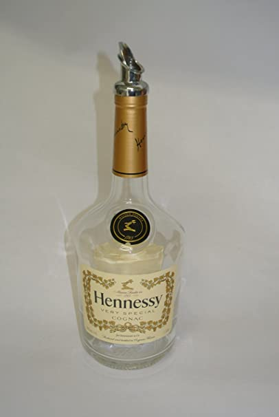 The 8 best hennessy bottle
