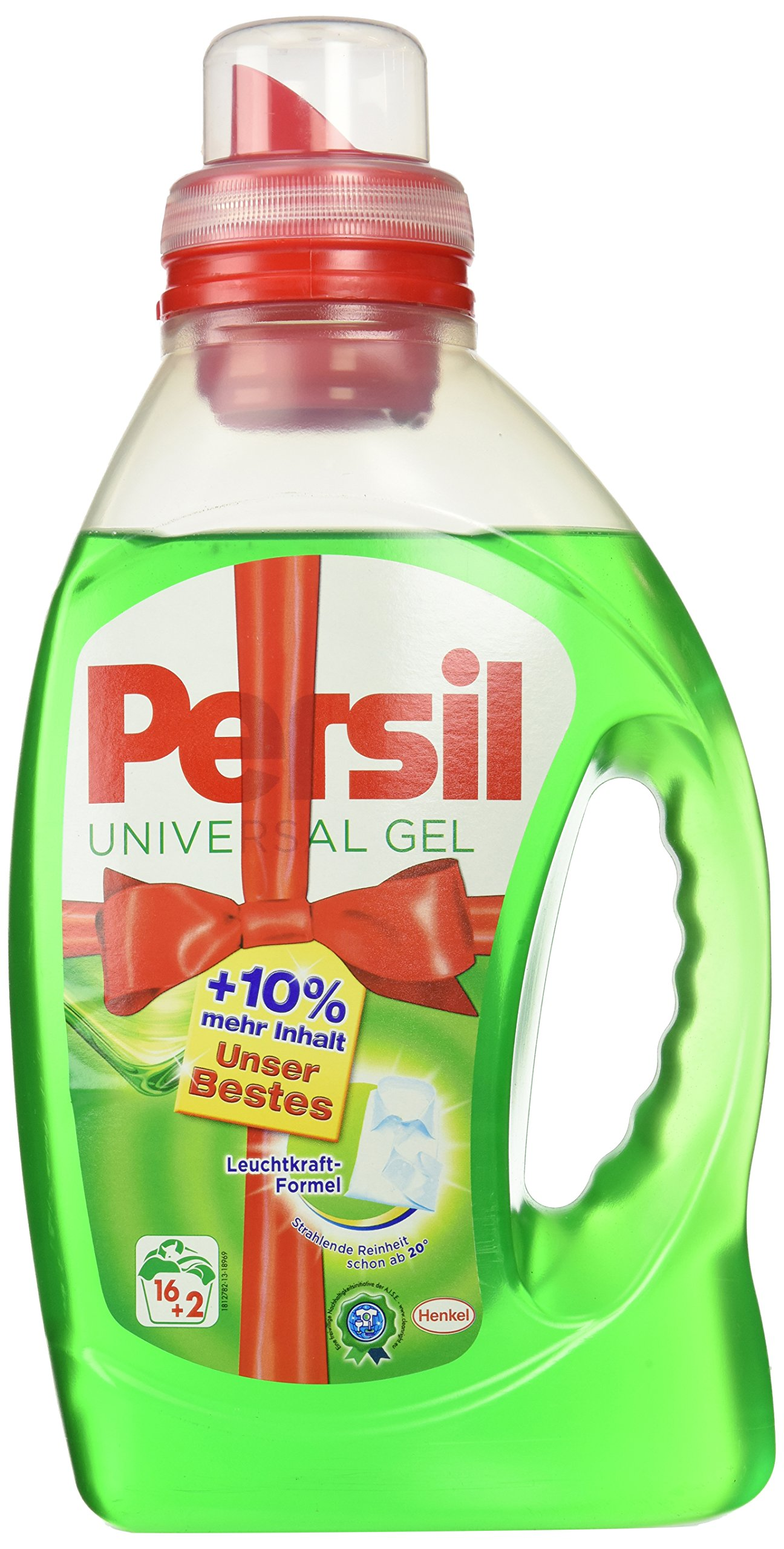 persil gel color liquid laundry detergent liter liquid by persil health. Black Bedroom Furniture Sets. Home Design Ideas