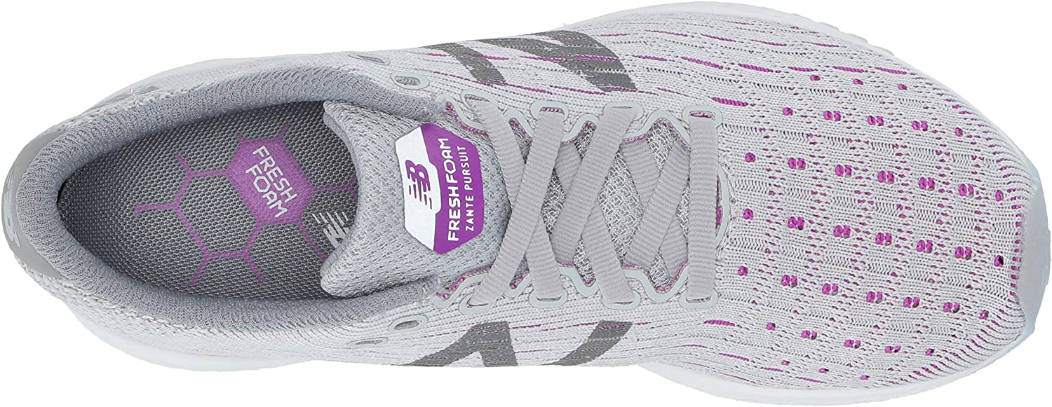 New Balance Zante Pursuit V1 Fresh Foam, Zapatillas de Correr para Mujer: Amazon.es: Zapatos y complementos