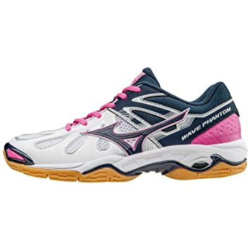 the best attitude 1f273 a148b Mizuno Wave Phantom Handballschuh Damen 4.0 UK - 36.5 EU