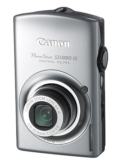 amazon com canon powershot sd880is 10mp digital camera with 4x rh amazon com canon powershot sd850 is manual pdf canon powershot sd800 is manual