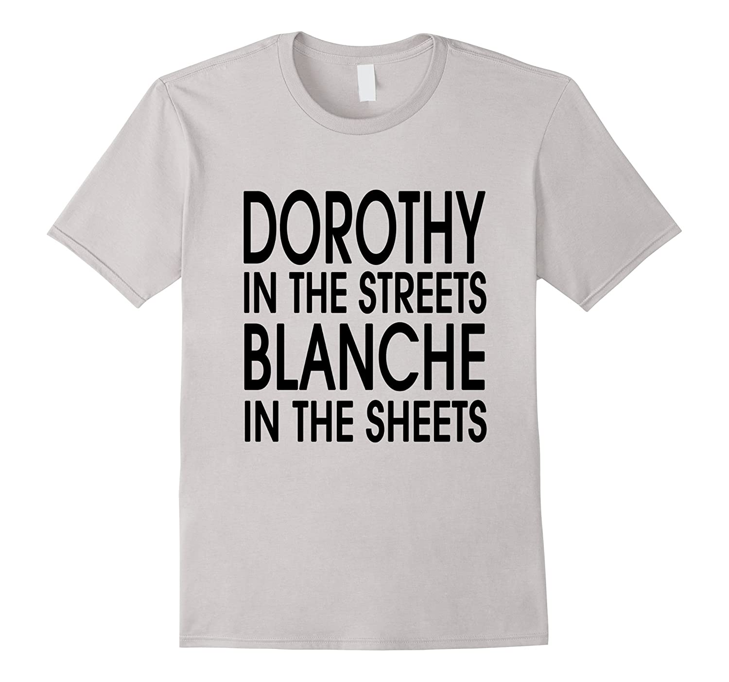 DOROTHY In The STREETS BLANCHE In The Sheets Unisex-CD