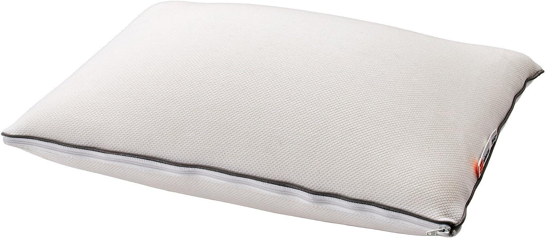 IKEA MEMORY FOAM Pillow MÅNVIVA, 40x50