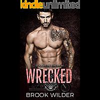 Wrecked: Devil's Horsemen MC (Southern Bikers Book 1)