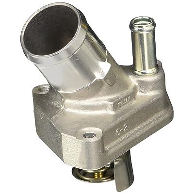 Genuine Nissan (21200-4W01B) Thermostat Assembly: Automotive