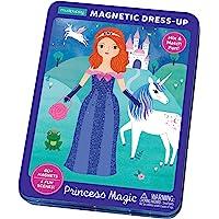 Princess Magic Magnetic Dress-up