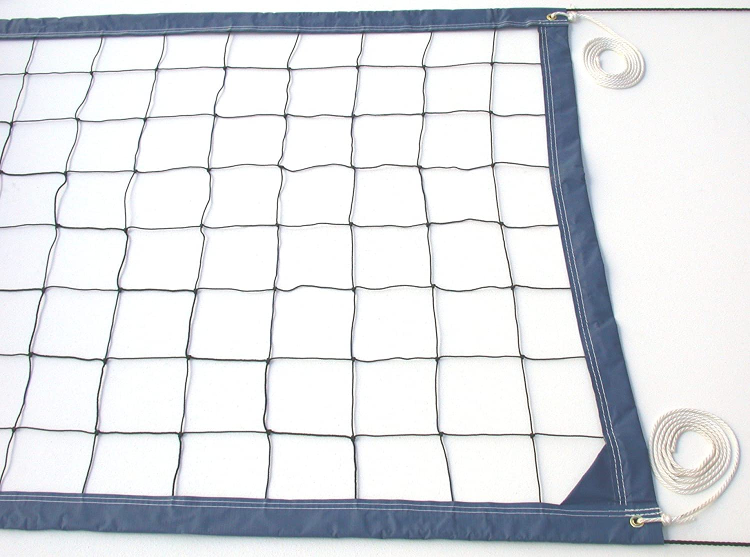 amazon com home court vrr16b swimming pool volleyball net