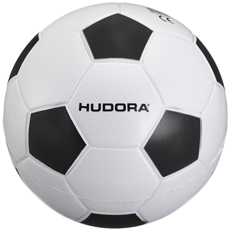 Hudora 71674 - Balón de espuma (talla 4)