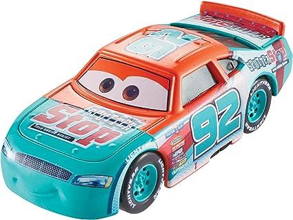 Amazon Com Disney Pixar Cars 3 Murray Clutchburn Vehicle Toys