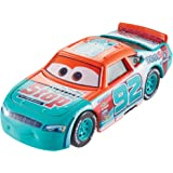 Cars 3 Coche Sputter Stop (Mattel DXV69)