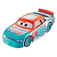 Disney DXV69 Voiture Miniature Cars 3 - Murray Clutchburn