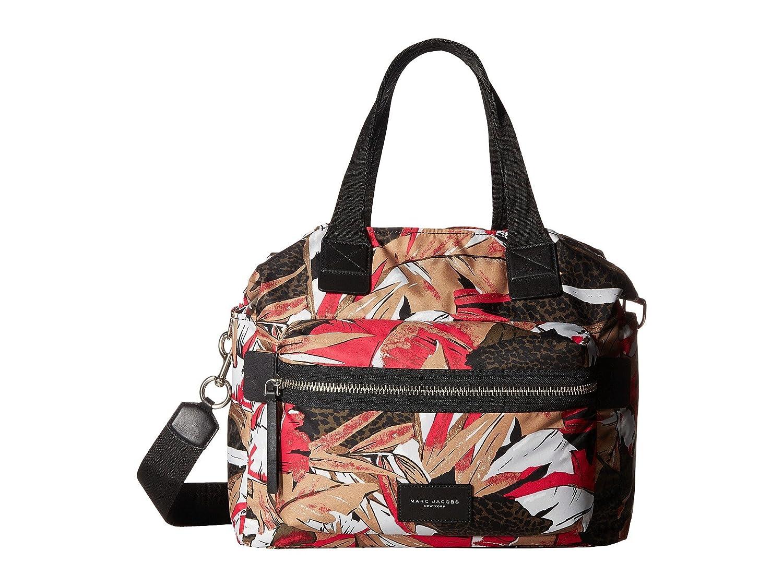 [マークジェイコブス] レディース マザーズバッグ Palm Printed Biker Babybag [並行輸入品] B072JH3T3Z   No-Size