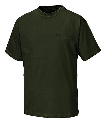 Pinewood T-Shirt Set - Set de 2 camisetas unisex: Amazon.es: Deportes y aire libre