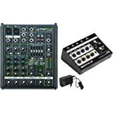 mackie profx12 12 channel compact effects mixer with usb musical instruments. Black Bedroom Furniture Sets. Home Design Ideas