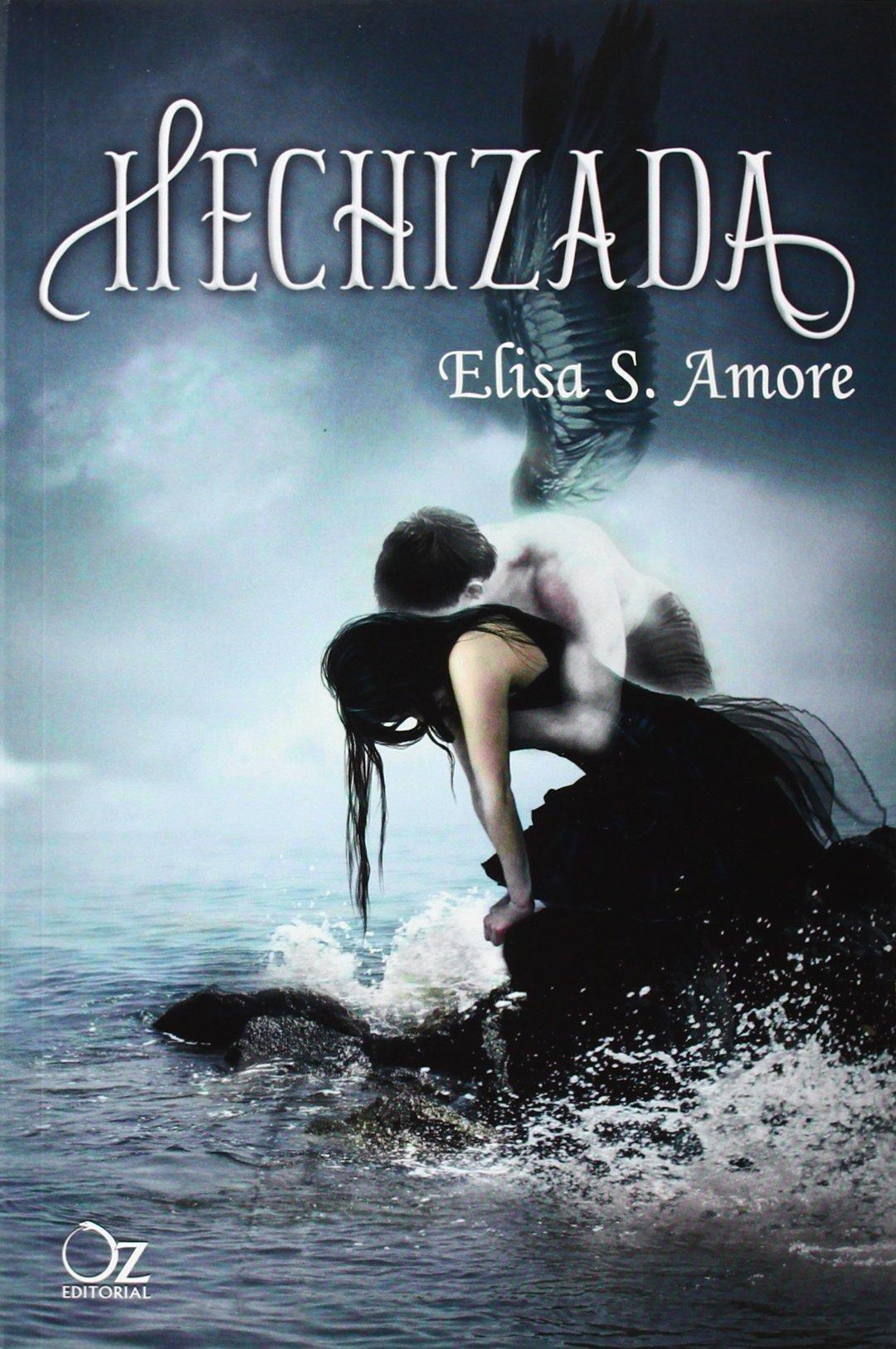 Hechizada (Oz Editorial): Amazon.es: Elisa S. Amore, Elena Rodríguez García: Libros