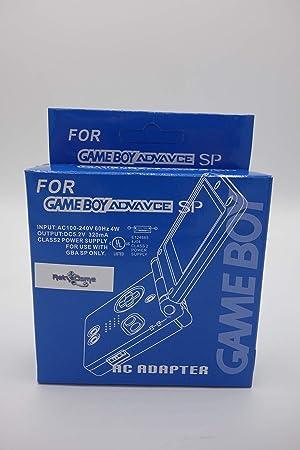 Cargador bloque de alimentación para Nintendo Gameboy ...