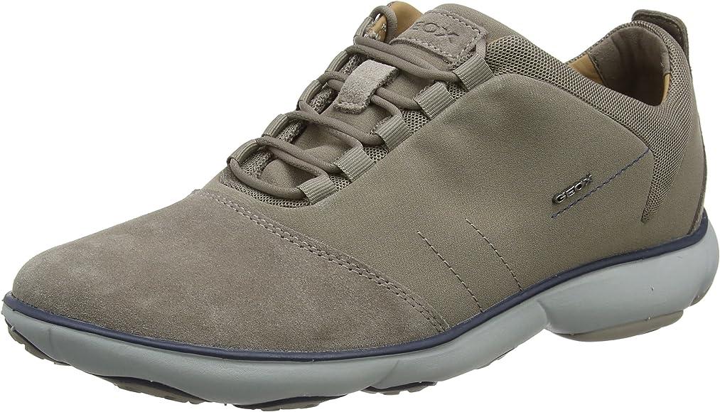 U Nebula C Sneaker, Beige Taupe, 6.5 UK