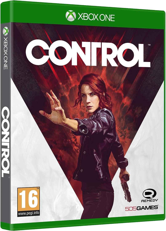 505 Games Control Xbox One, Edición Estándar: Amazon.es: Videojuegos