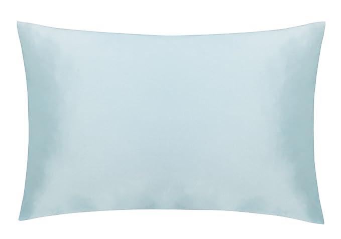 Silk Pillowcase Walmart Adorable Amazon Pure Silk Pillowcase 60Momme Both Sides 60 Percent