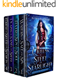 Queens of Steel and Starlight: A Complete Epic Fantasy Series