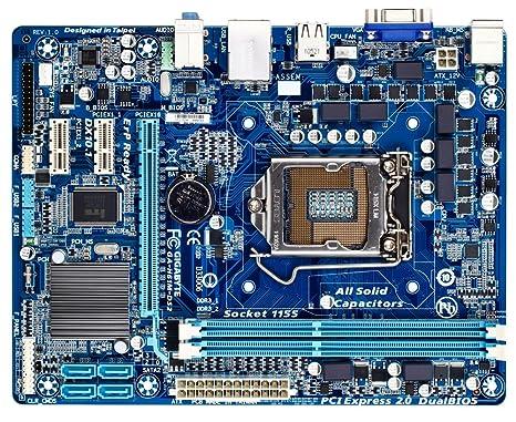 Gigabyte GA-H61M-DS2 Intel Rapid Storage Technology 64 Bit
