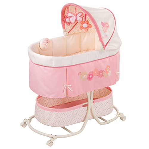 Summer Infant Soothe & Sleep