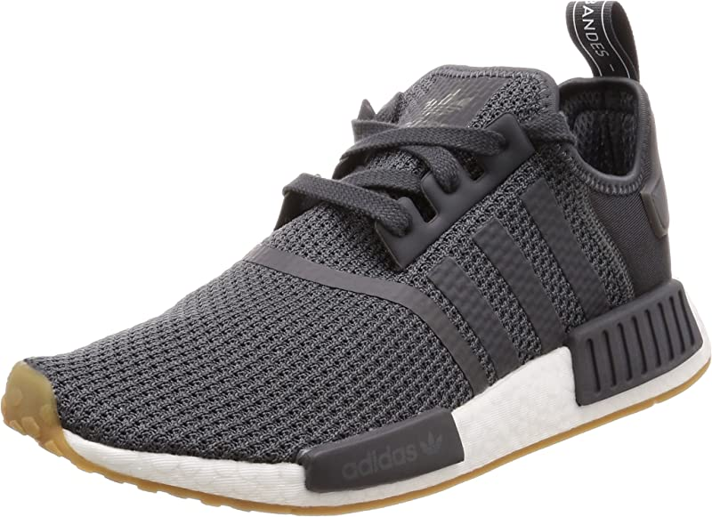 another chance cute cheap better adidas NMD R1 Sneakers Laufschuhe Herren Grau günstig online ...
