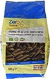 Zer% Glutine Penne di Grano Saraceno - 3 pezzi da 500 g [1500 g]