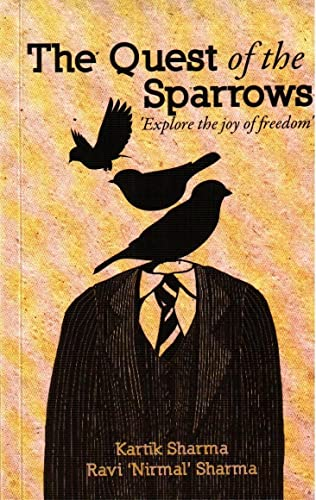 The Quest of the Sparrows